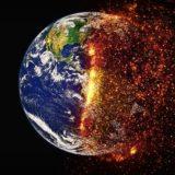 地球温暖化は人類が原因? 環境問題よりも経済発展優先