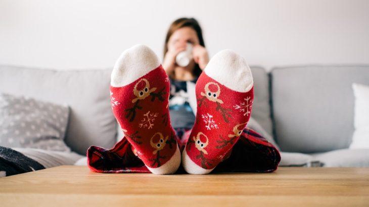 美容やダイエット、健康にも◎冬でも冷えない体を目指そう!