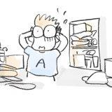 【片づけ苦手な人に朗報!】賢くコストダウンし、片づけしやすい家を作るためのノーリスクで簡単な方法